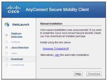 WEB SSL VPN - The Next Wave Of Secure VPN Services