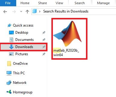 passphrase navigate to the dowload installer
